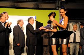 José Pascual Gracias - Premio Burdeos