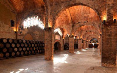 Bodegas más antiguas de España