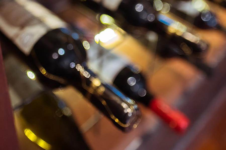 Elaboración vino Denominación de Origen Calificada Rioja