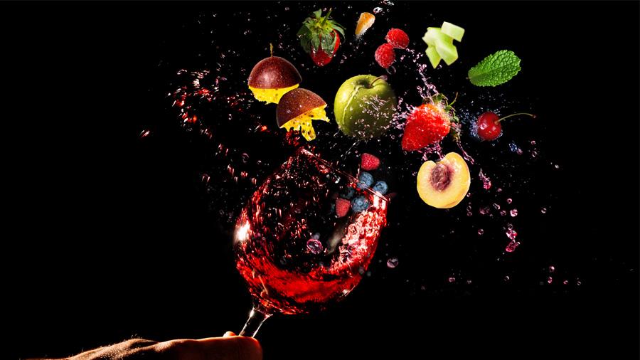 El Frescor del Vino